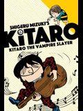 Kitaro the Vampire Slayer