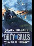 Duty Calls Battle of Britain