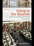 Going to the Sources 5e P
