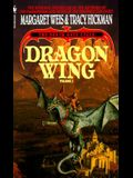 Dragon Wing: The Death Gate Cycle, Volume 1