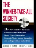 Winner-Take-All Society
