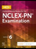 Hesi Comprehensive Review for the Nclex-Pn(r) Examination