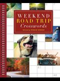 Weekend Road Trip Crosswords