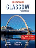 Insight Guides Pocket Guide Glasgow (Travel Guide with Free Ebook)