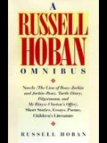 A Russell Hoban Omnibus