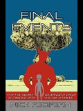 Final Events and the Secret Government Group on Demonic UFOs and the Afterlife