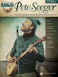 Pete Seeger: Banjo Play-Along Volume 5