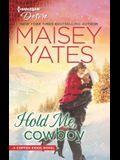Hold Me, Cowboy (Copper Ridge)