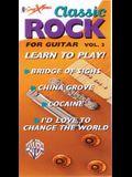 Songxpress Classic Rock, Vol 3: Video
