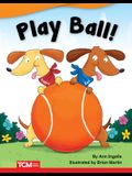 Play Ball!
