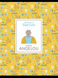 Maya Angelou: (History Book for Kids, Biography Book for Children)