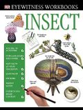 Eyewitness Workbooks: Insect (DK Eyewitness Books)