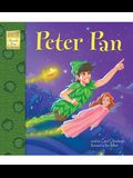 Peter Pan (Brighter Child Keepsake Stories)