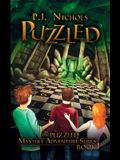 Puzzled (The Puzzled Mystery Adventure Series: Book 1)
