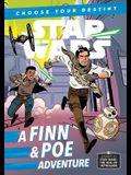 Journey to Star Wars: The Rise of Skywalker: A Finn & Poe Adventure