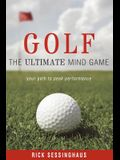 Golf: The Ultimate Mind Game