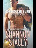 Controlled Burn: A Firefighter Romance