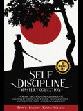 Self-Discipline Mastery Collection: 6 Books in 1: Stoicism, Emotional Intelligence for Leadership, Critical Thinking, Mental Models, Mental Toughness,