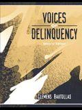 Voices of Delinquency