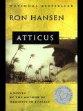 Atticus: Novel
