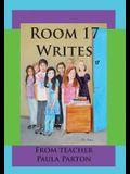 Room 17 Writes