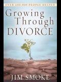 Growing Through Divorce
