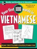 Vietnamese: A Quick & Easy Guide to Vietnamese Script