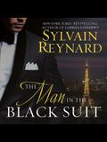 The Man in the Black Suit Lib/E