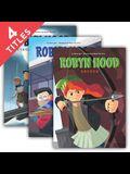 Robyn Hood (Set)
