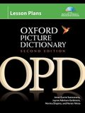 Oxford Picture Dictionary Lesson Plans with Audio CDs (3): Instructor Planning Resource (Book, CDs, CD-ROM) for Multilevel Listening and Pronunciation