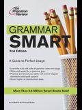 Grammar Smart, 2nd Edition