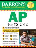 Barron's AP Physics 2 with Online Tests