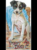 Puppy Dog's ABC