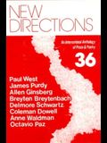 New Directions 36: An International Anthology of Prose and Poetry