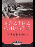 Peril at End House: A Hercule Poirot Mystery (Hercule Poirot Mysteries)