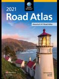 Rand McNally 2021 Road Atlas