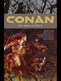 Conan Volume 16: The Song of Belit