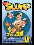 Dr. Slump, Vol. 18