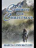 A Cowboy for Christmas