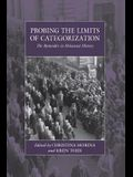 Probing the Limits of Categorization: The Bystander in Holocaust History