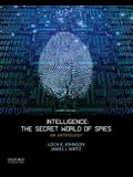 Intelligence: The Secret World of Spies: An Anthology