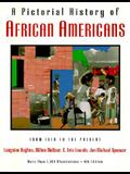 A Pictorial History of African Americans: Newly Updated Edition