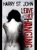 Leave Her Hanging: A Noir Thriller