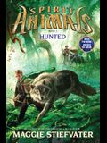 Hunted (Spirit Animals, Book 2), 2