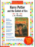 Harry Potter and the Goblet of Fire Literature Guide