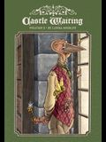 Castle Waiting Book 1