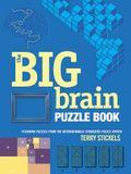 The Big Brain Puzzle Book