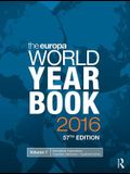 The Europa World Year Book