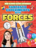 Fantastic Experiments with Forces
