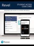 Revel for Art History, Volume B -- Access Card